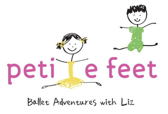 Petite Feet Dance